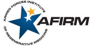 Armed Forces Institute of Regenerative Medicine